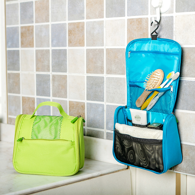 Hot Sale Bathroom Organizer Bags Waterproof Make up Luggage Bag Toiletry Luggage Bag for Women Men Travel Kits Necessaire Bags. Bathroom Travel Kit Promotion Shop for Promotional Bathroom Travel