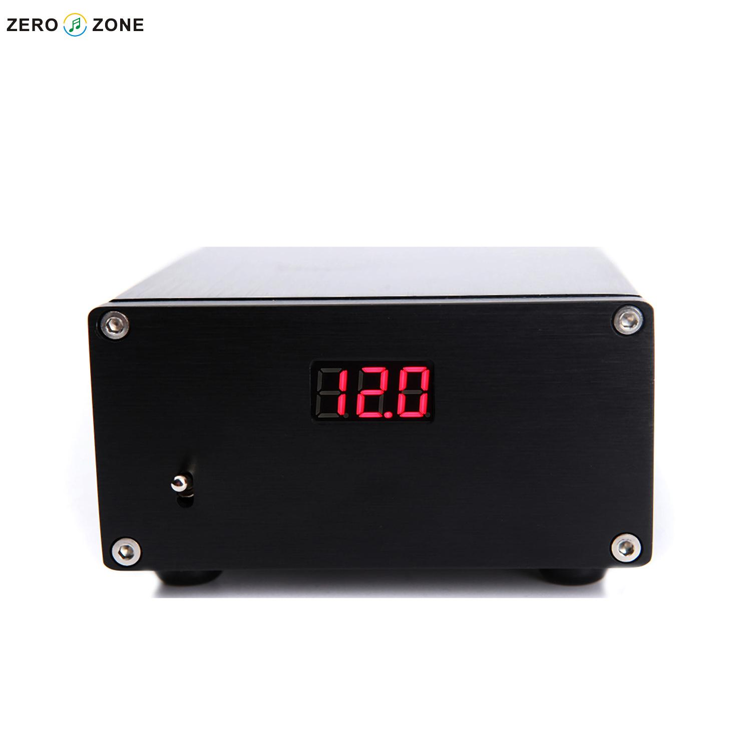 50w DC5V 9V 12V 15V 18V 19V 24V Hifi Linear Power Amp, Usb, Dac, AMPLIFIER,External Power Supply With Digital Display