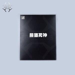 Image 4 - Figura DE ACCIÓN DE COMIC CLUB, modelo en STOCK, corazón, Deathscythe, Hell, Gundam, XXXG 01D2, ew, MG, 1/100