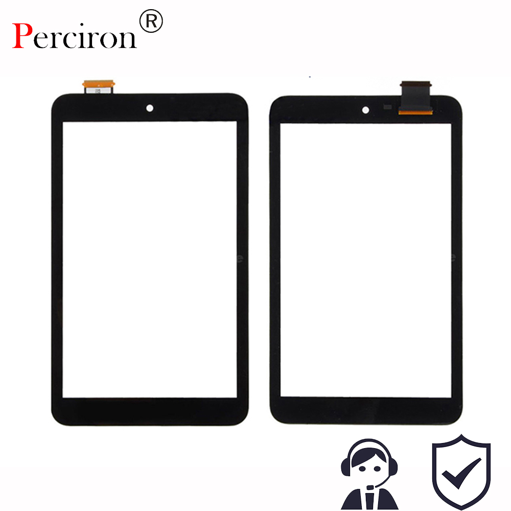 New 8 inch For ASUS MeMO Pad ME180A ME180 K00L Touch Screen With Digitizer Panel Front Glass Lens Free shipping new 8 inch for asus memo pad 8 me180 me180a digitizer touch screen with lcd display assembly frame