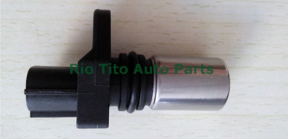 1pc heavy duty truck HOWO R61540090008 029600-0570 Japan system crankshaft position sensor for sale