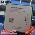 Бесплатная Доставка ПРОЦЕССОР AMD Phenom X4 9850 процессор 2.5 Г K10 Socket AM2 +/940 Pin/Dual-CORE/2 МБ Кэша L3/разбросаны кусок