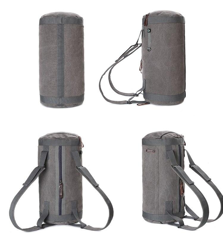 multifuncional bolsa ao ar livre sporting tote para o sexo masculino