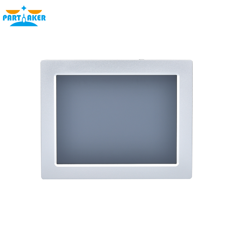 Partaker 9.7 Inch Elite Z3 Taiwan High Temperature 5 Wire POS Touch Screen Computer With CPU J1900