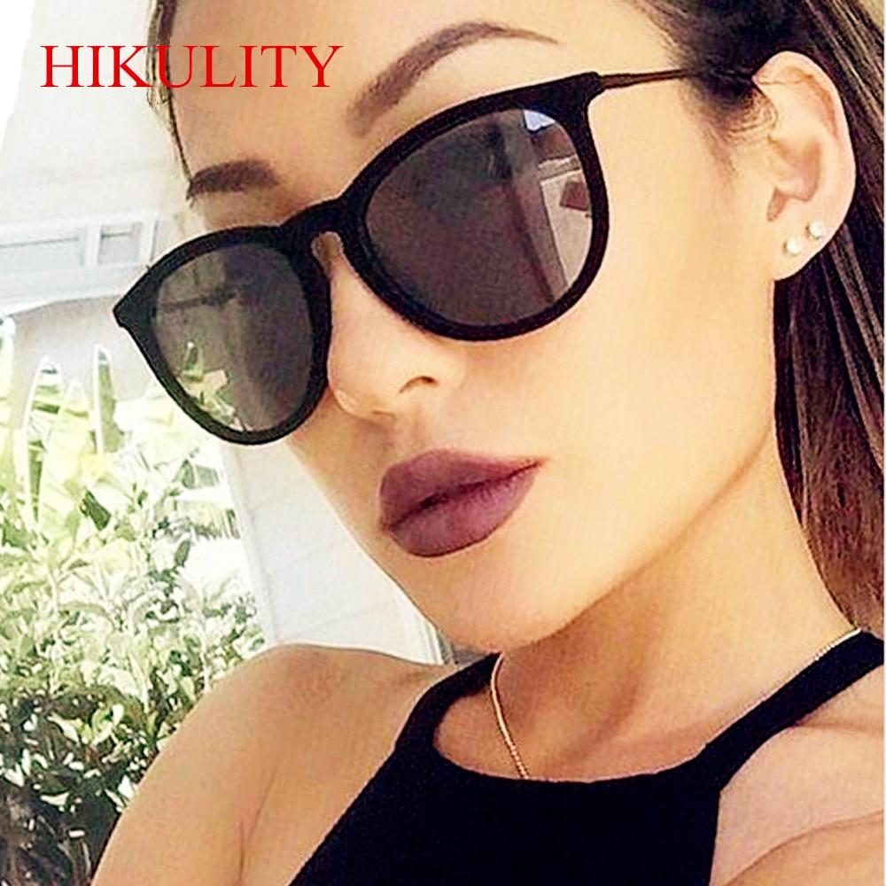Polarized Sunglasses Women 2018 Pink Mirror Ladies Shades Vintage Sun Glasses For Women Polaroid Luxury Hot Ray Sunglasses Men