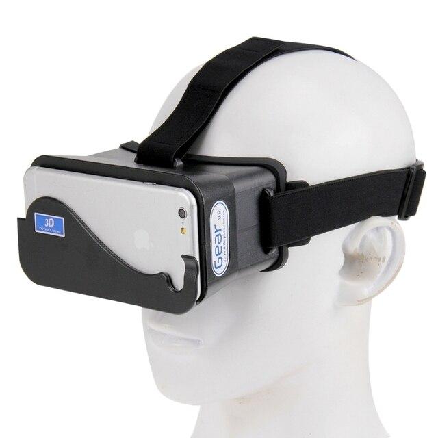 Очки виртуальной реальности для самсунг с 6 солнцезащитный козырек для пульта для бпла фантом
