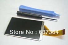 FREE SHIPPING LCD Display Screen for CASIO Z1200 Digital Camera