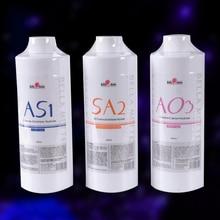 AS1 SA2 AO3 Aqua Peeling Solution / 400 мл на бутылку Aqua Сыворотка для лица Hydra Dermabrasion Сыв