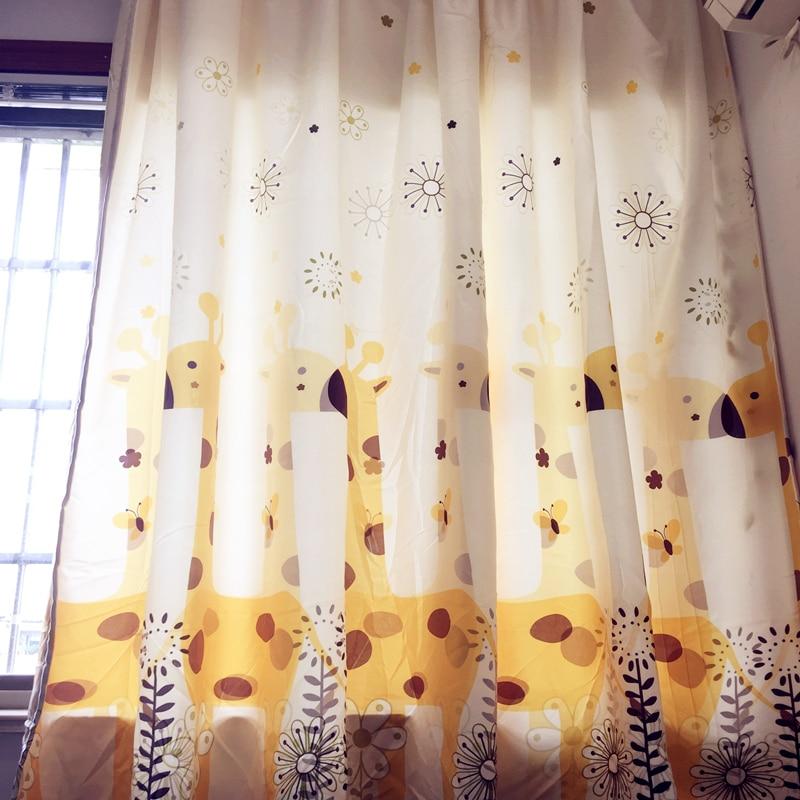 US $30.0 |Finish Thermische Isolierte Schallschutz Blackout Vorhänge,  Moderne Wohnzimmer Schlafzimmer Vorhänge vorhang für kinderzimmer in Finish  ...