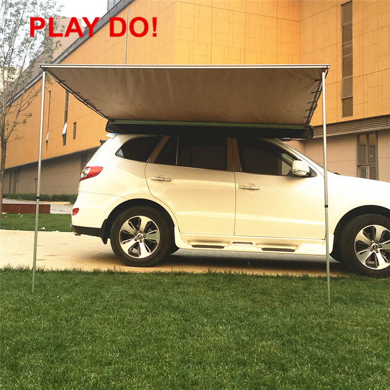 Sun Shelters For Cars : D oxford m sun shade shelter car side awning