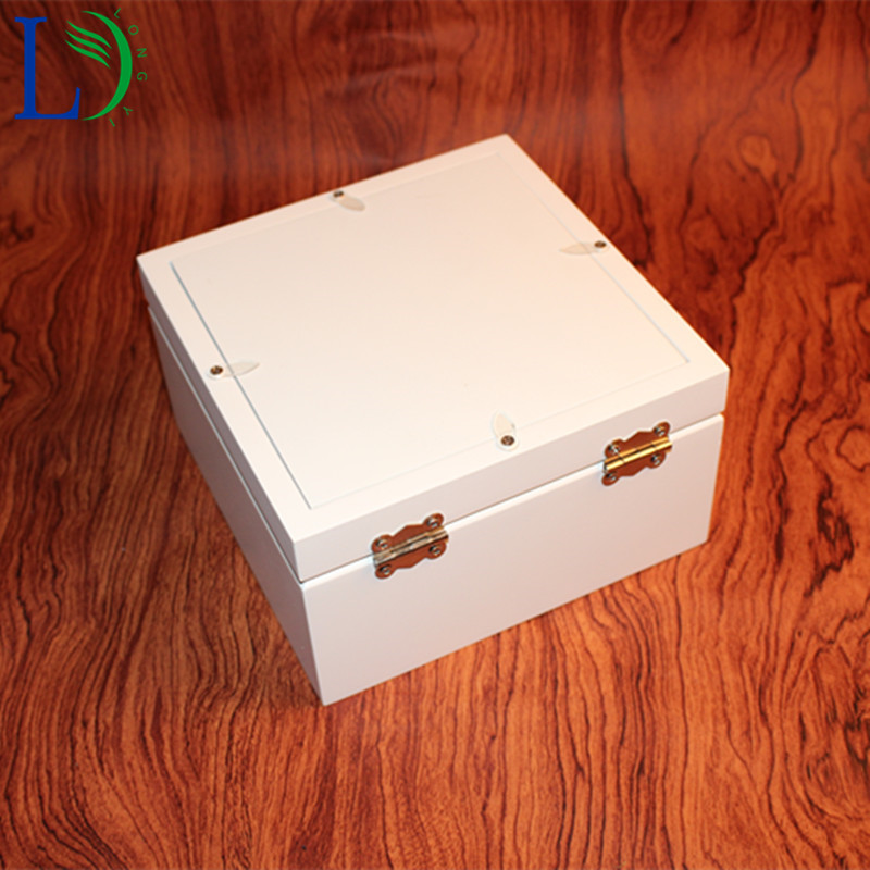 Platz Holz Aufbewahrungsbox Phote Rahmen Holz Hochzeit Geschenk ...