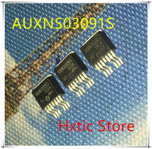 10pcs/lot AUXNS03091S IRAUXNS03091S AUXNS03091 TO-263