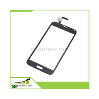 New black NB037 FPCV1 6306 01 touch screen digitizer for China i9600 MTK6592 Octa core S5 SmartPhone