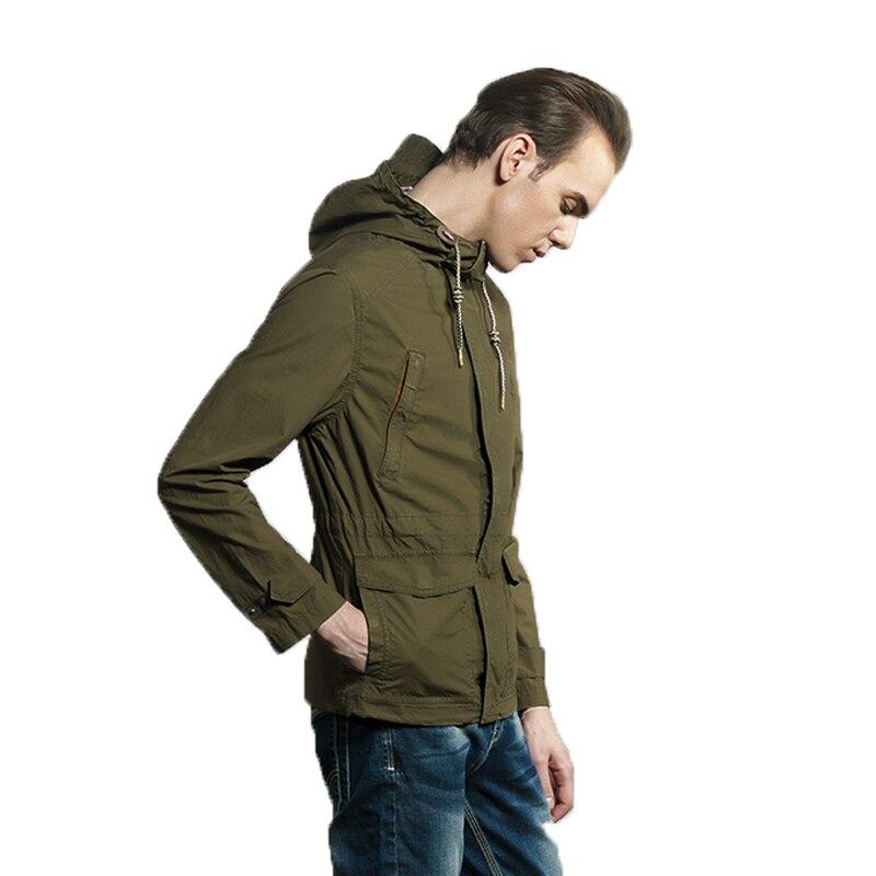 TIGER FORCE 2018 Plus Size მამაკაცის - კაცის ტანსაცმელი - ფოტო 3
