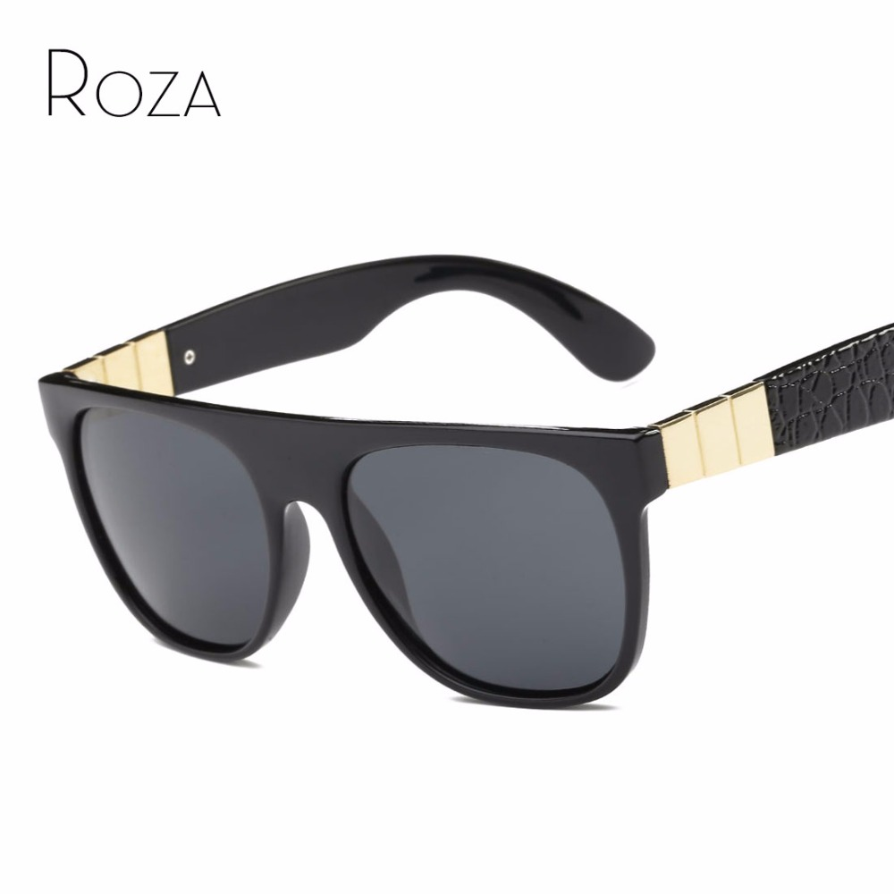ROZA Polarized Sunglasses Mens
