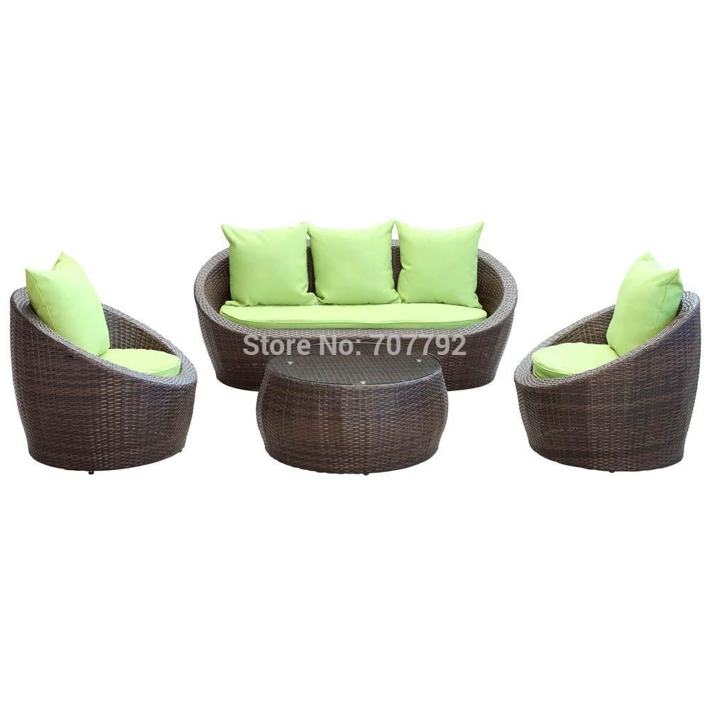 2017 New Style Target Outdoor Resin Wicker Patio Furniture In Garden Sofas From On Aliexpress Alibaba Group