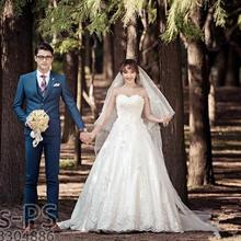 Blue blazer men formal dress latest coat pant designs suit set men costume homme terno marriage wedding suits for men's clothing