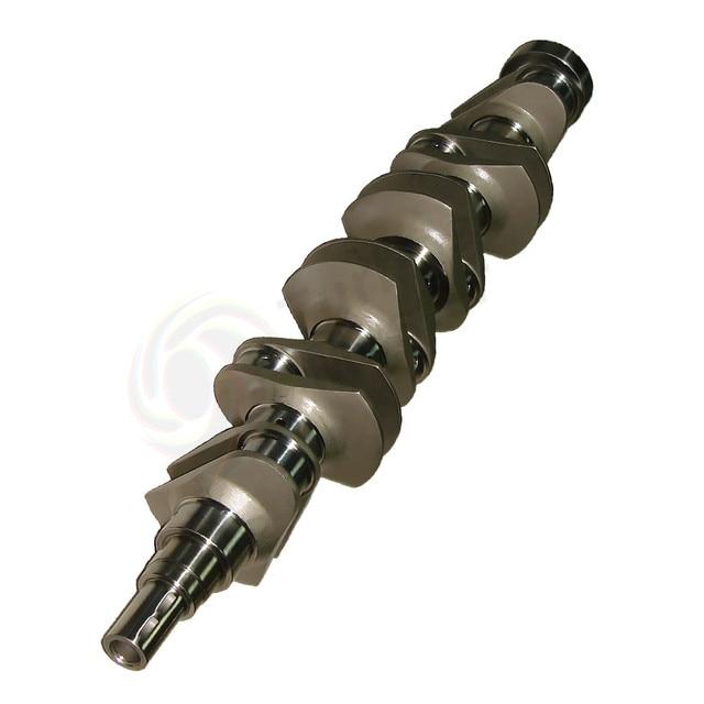US $3607 0  4340 Crankshaft Crank for Nissan Skyline GTR R32 R33 R34 RB25  RB26 77 7mm 1800HP Balanced by Schenker 6 cylinder on Aliexpress com  