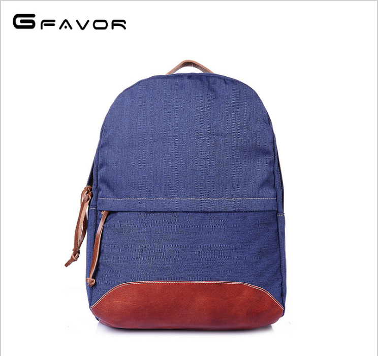 Canvas Backpack Women Men Large Capacity 15 inch Laptop Backpack Student School Bags for Teenagers Travel Backpacks Mochila baijiawei men and women laptop backpack mochila masculina 15 inch backpacks luggage