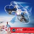 Сыма X11C 4CH 2.4 ГГц Дистанционного Управления Quadcopter Мини RC Беспилотный Вертолет с 2.0MP HD Камера