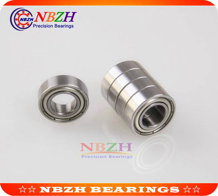 Bearing 63900 63900Z 63900ZZ R-2210 10x22x8 Shielded Miniature MINI Deep Groove Ball Bearings, Single Row 6900W8 <font><b>10*22*8</b></font> image