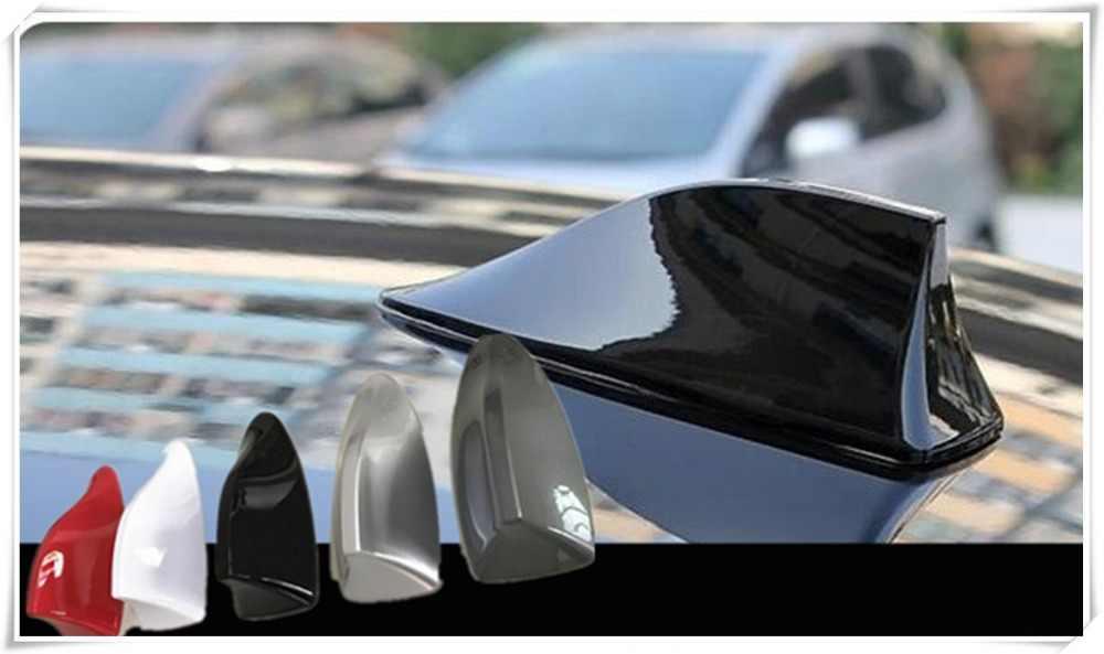 車のふかひれアンテナオートラジオ信号modifictionルーフアンテナホンダcrvアコードodeyseyクロスツアーフィットジャズ市シビックヒスイ