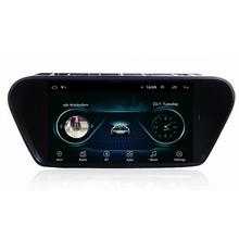 Radio samochodowe z vidio HD1080 mapa kamery wielu ekran dotykowy nawigacja GPS dla Honda accord europejska wersja 8 cal android 8 1 tanie tanio BANTANG 4X45 2 5kg W desce rozdzielczej Tuner radiowy Angielski 12 v 1024 X 600