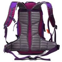 45L Waterproof Hiking Backpack Men Trekking Travel Backpacks For Women Sport Bag Outdoor Climbing Mountaineering Bags Hike Pack
