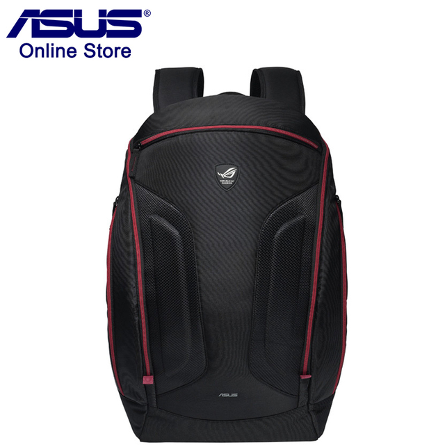 New Asus Rog Backpack Black Laptop Bag Uni Large Capacity For Notebook Computer