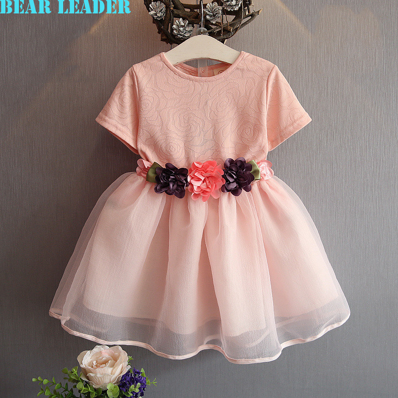 Pink Marie Flower Girl Dresses Promotion-Shop for Promotional Pink ...