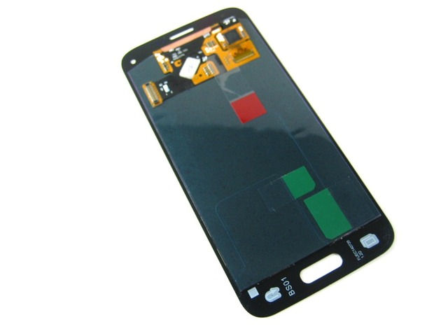 Replacement Full LCD Display + Touch Screen Digitizer for Samsung Galaxy S5 Mini SM-G800 Black