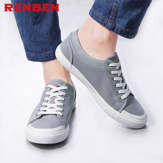 В стиле панк обувь Для мужчин Вулканизированная обувь парусиновая обувь Туфли без каблуков для мальчиков-подростков Повседневное Для мужчин кроссовки студент 2018