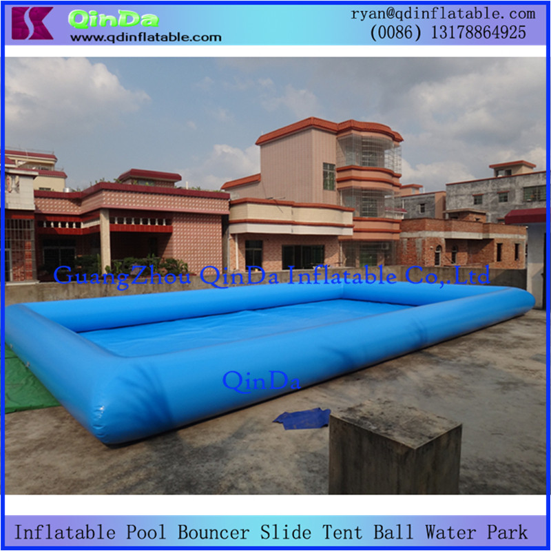 Inflatable Swimming Pool Water Pool3