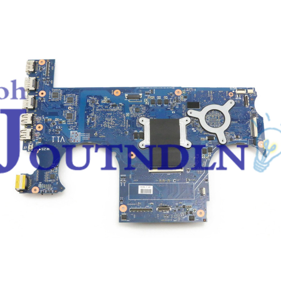 JOUTNDLN FOR Hp ENVY 17 17 3200 Laptop motherboard 689998 001 HM76 DDR3 W/ HD7850M 1GB GPU-in Laptop Motherboard from Computer & Office    2