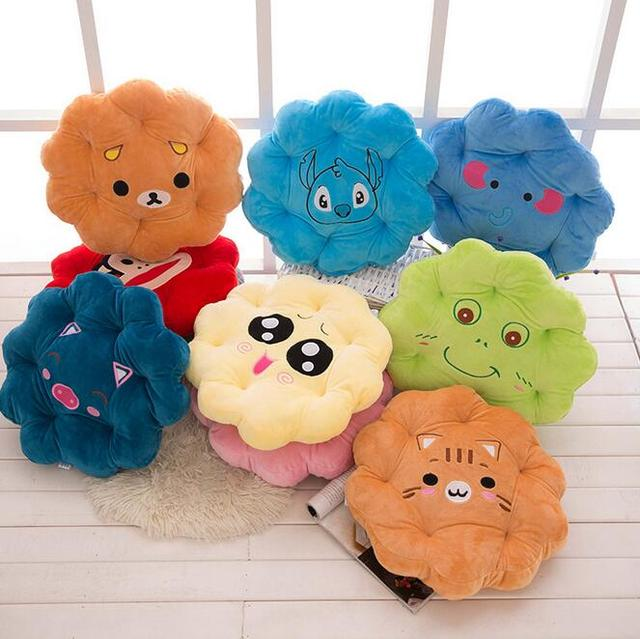 In 2016 the new 40cm creative flower plush toy personalized pillow cushion cushion free shipping office
