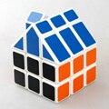 CubeTwist Magic House I 3X3X3 Velocidad Cubo Mágico Puzzle Cubos Juguetes Educativos Para Niños de Los Niños