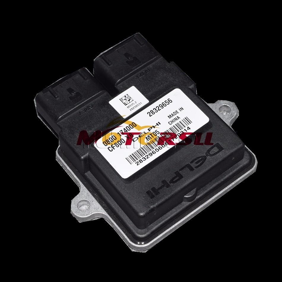 ECU CDI-IGNITION Antändningsanordning för CFX8 CF800 X8 U8 CFMOTO-beslag 800CC ATVgo kart delnummer 0800-174000 0800-174000-003