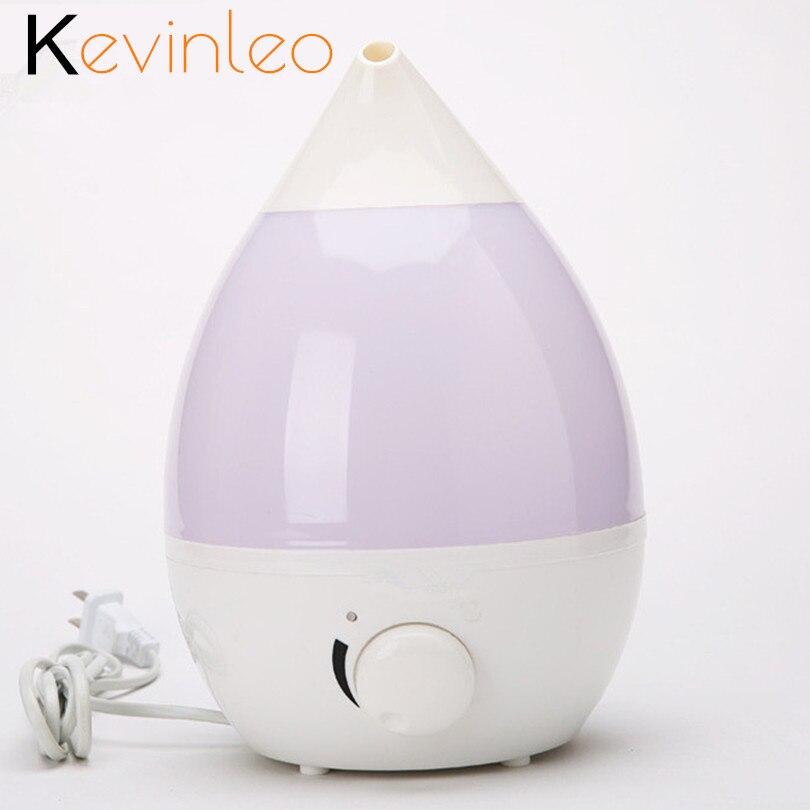 Aroma Luftbefeuchter 220 V 25 Watt Wasser Luftnebel Fogger - Haushaltsgeräte