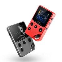 C10 HD Lossless Mini Sports jogging MP4 Player 1.8 Inch Screen Hifi MP3 Music Player Support radio TF Card DSD E book Recorder