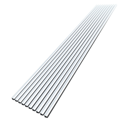 Low Temperature Aluminum Welding Wire Flux Cored Al-Mg Soldering Rod No Need Solder Powder welding rod