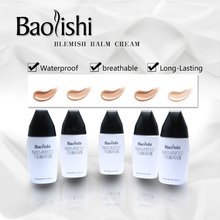 Get more info on the baolishi 5 colors new 2017 BB Cream Makeup Skin Care Face Care Whitening Concealer Natural Foundation Oil-control moisturizer