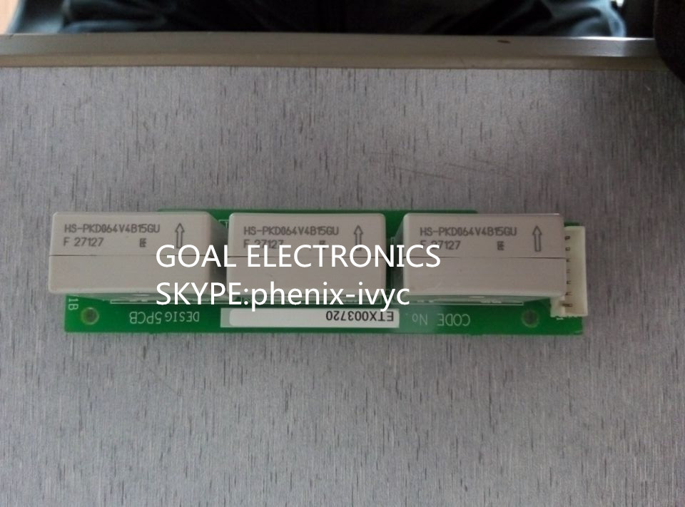 где купить ETX003720 and HS - PDK064V4B15GU yaskawa inverter G7 and 22 and 18.5 KW transformer дешево