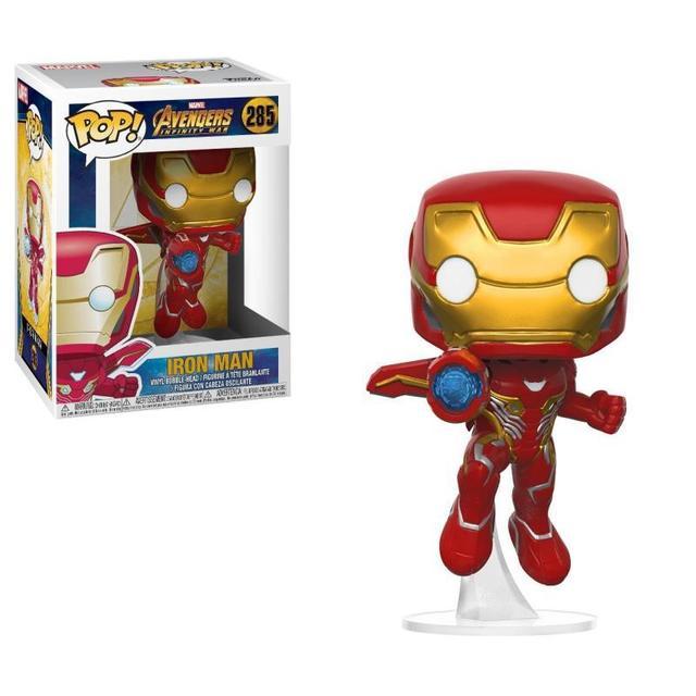 FUNKO POP The Avengers 3: Infinity War THANOS HULKBUST Action Figures 9cm
