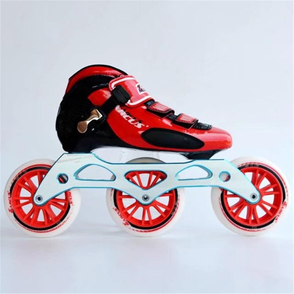 Jeerkool Heatmoldable Roller Skates Kohlenstoff Faser 3*90/100/110 Rad Geschwindigkeit Inline Skates Für Kind Erwachsene Racing Sport Patines Sh24 Skate-schuhe Sport & Unterhaltung