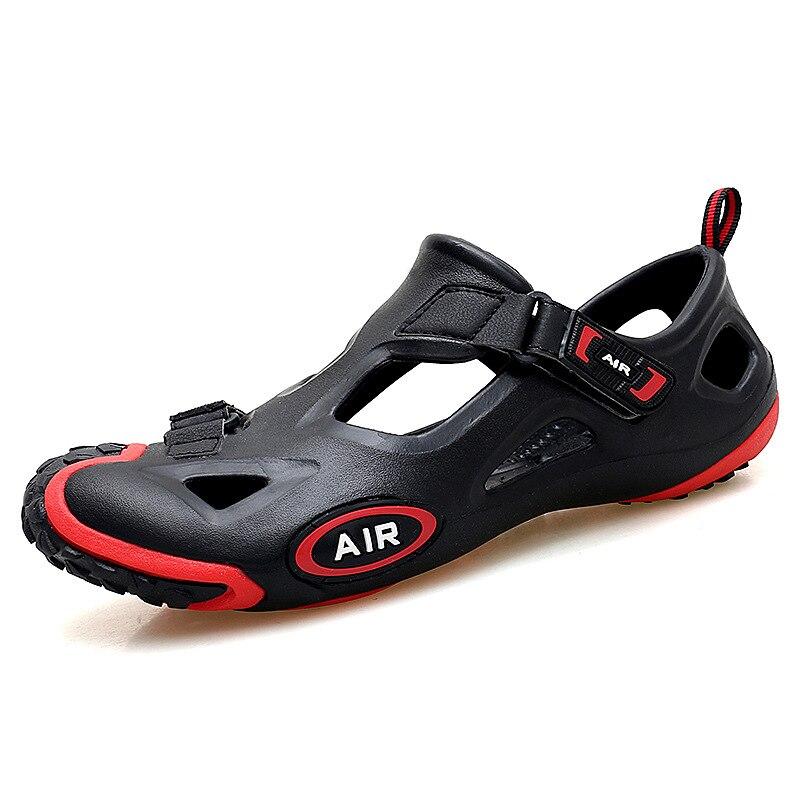 Homens Do Aqua Sapatos de Tênis Ao Ar Livre Para A Pesca de Praia Mulheres de verão Sapatos de água Aqua Sapatos Upstream Sapatos Homem Esporte Secagem rápida 39-45