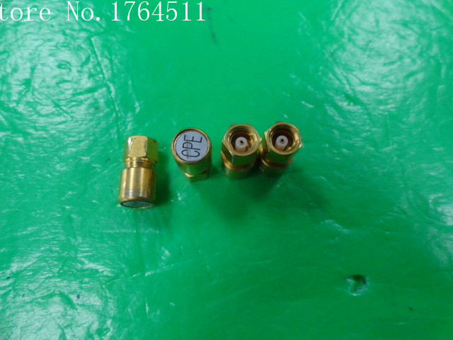 [BELLA] 50 Ohm Coaxial Load SMC RF Connector CPE 50 Ohm Load  --5PCS/LOT