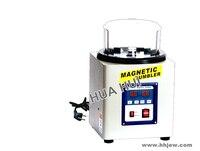 Бесплатная доставка 0,8 кг Магнитный Неваляшка, полировка галтовочная машина, ювелирные изделия Металл стиральная машина, инструменты обору