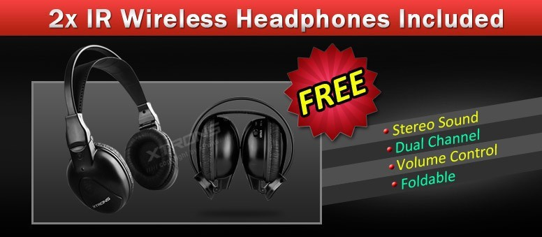Wireless Headphones For Free