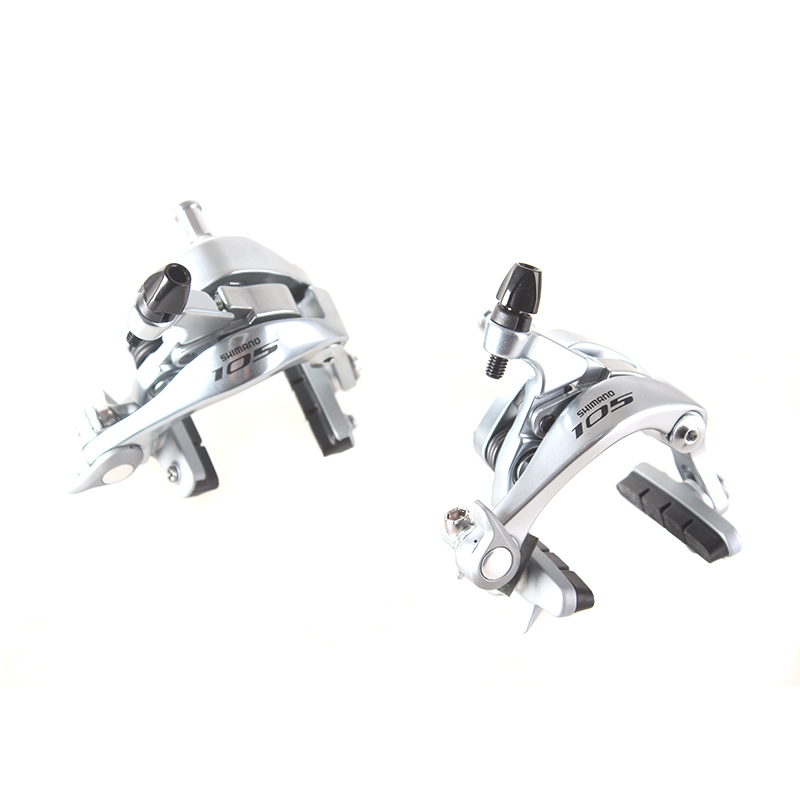 SHIMANO BR 5800 105 Caliper Brake Using for Road Bicycles Brake System Bikes Components Parts