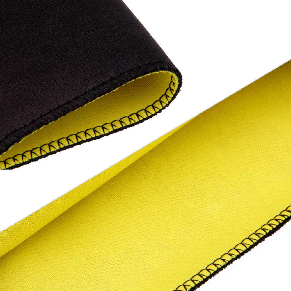 U-Kiss Portable Women &Men Slimming Waist Belts Neoprene Shapers Slim Belt Weight Loss Slimming Trainer Light Weight Health Care